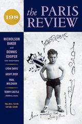Paris Review, Fall 2011