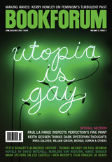 Bookforum, Summer 2010